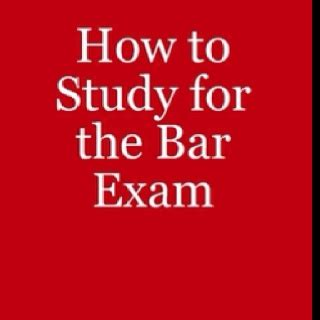 Texas bar exam essay answers